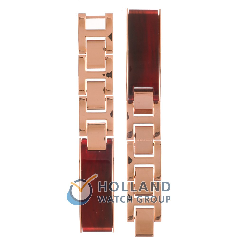 Michael Kors Horlogeband AMK4310 Runway Slim l • Officieel merkdealer • Horloge.nl
