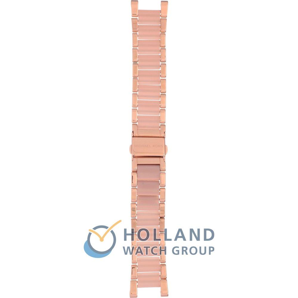 8d86abc2aa2 Michael Kors Horlogeband AMK5896 Parker • Officieel merkdealer ...