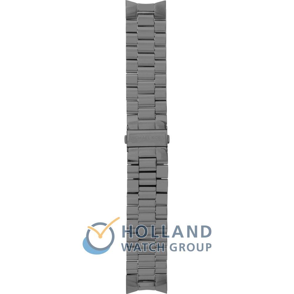 Michael Kors Horlogeband AMK8226 Runway XL • Officieel merkdealer • Horloge.nl