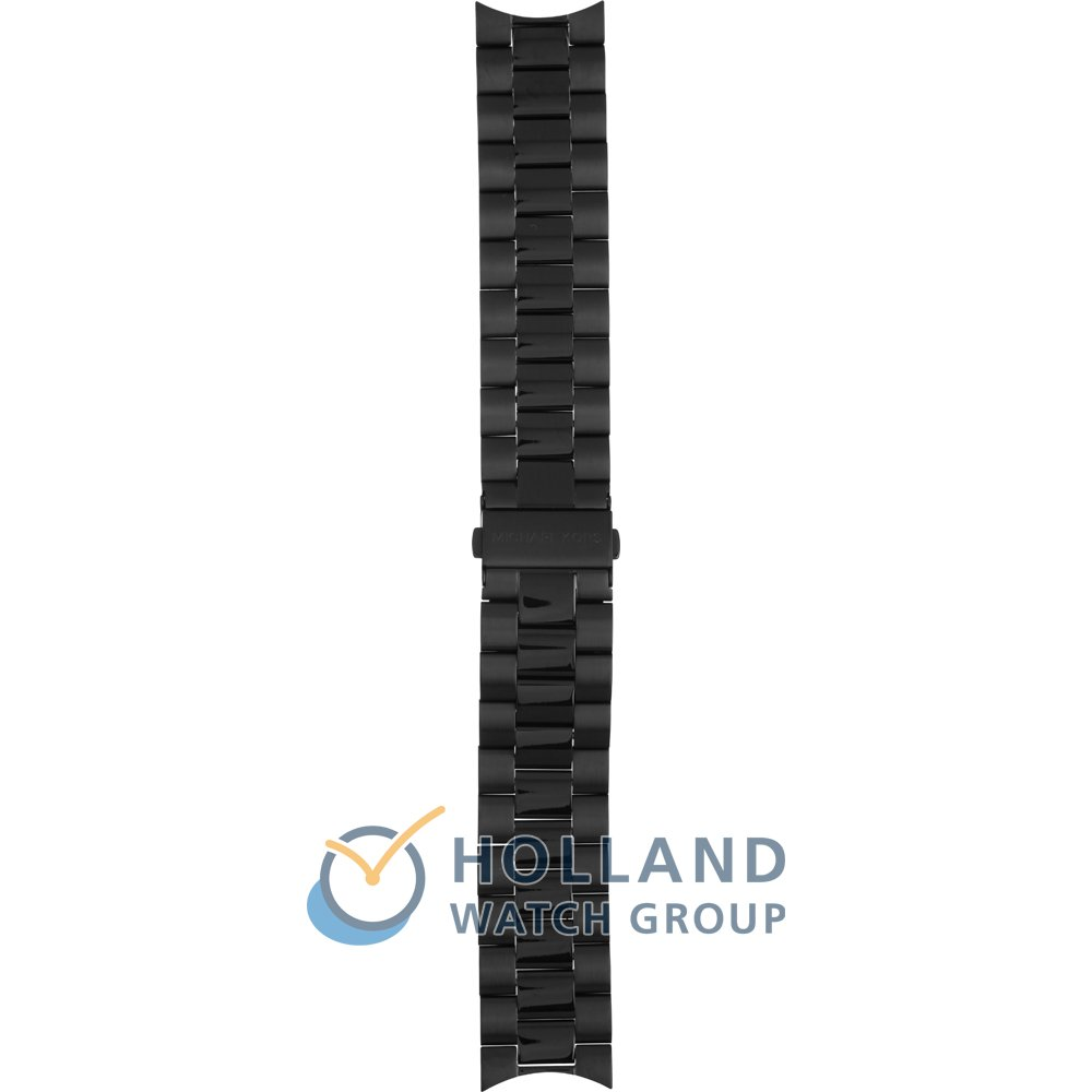 e67b5d4d3c6 Michael Kors Horlogeband AMK8507 Runway Big • Officieel merkdealer ...