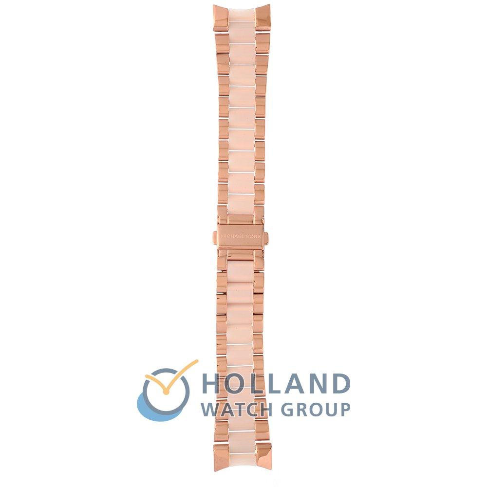 Michael Kors AMKT5013 Bradshaw Access • Officieel merkdealer • Horloge.nl