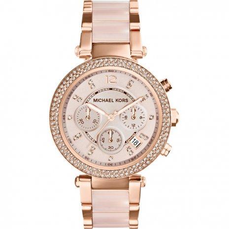 Michael Kors horloge MK5896
