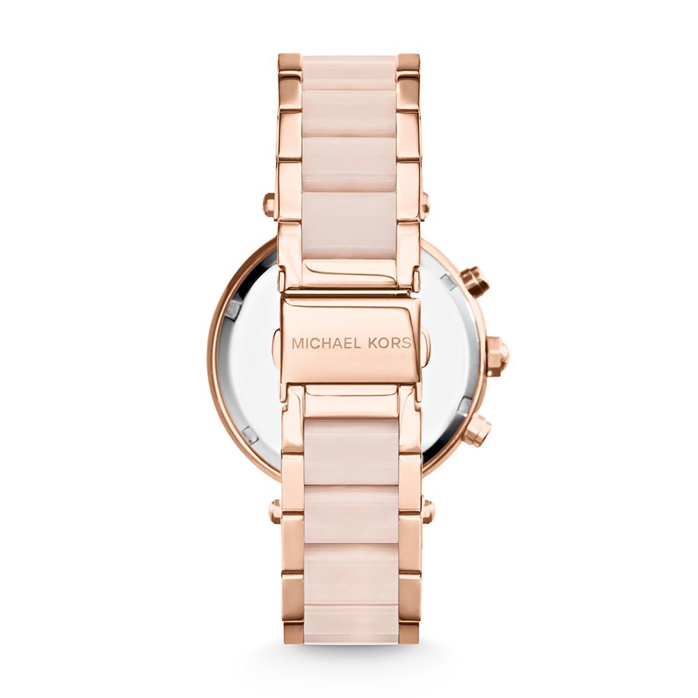 Michael Kors MK5896 Parker horloge • EAN: 4053858190078