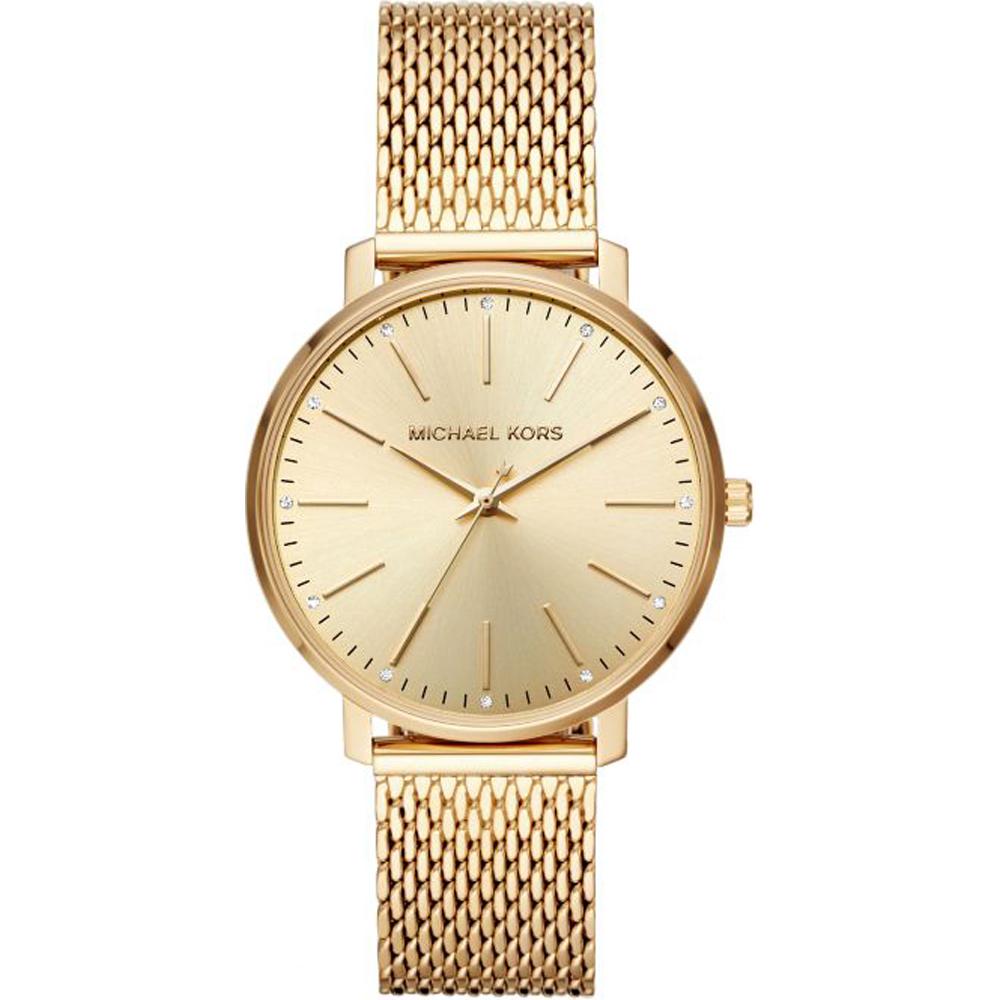Michael Kors MK4339 Pyper horloge • EAN: 4013496283884