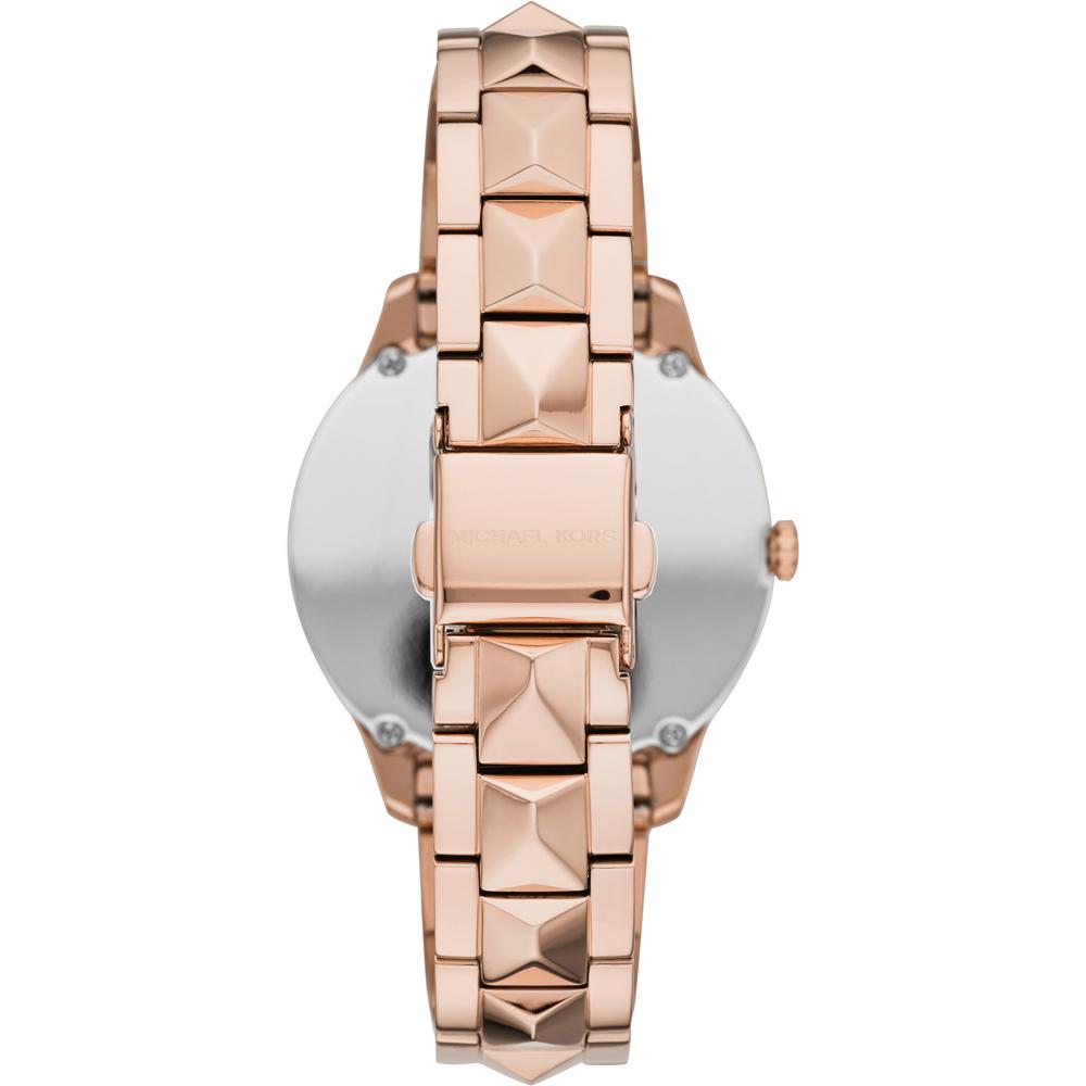 Michael Kors MK6671 Runway horloge • EAN: 4013496508109