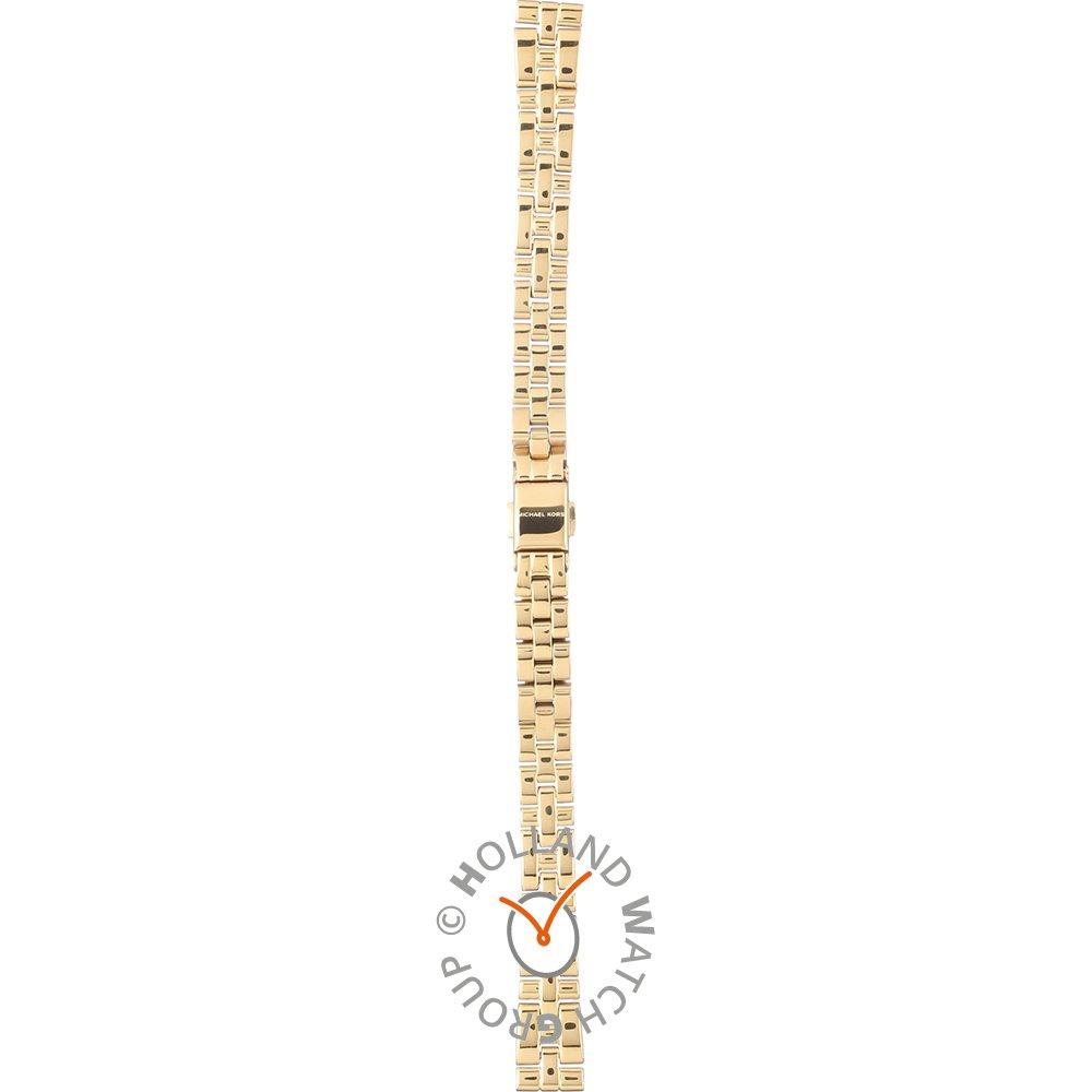 Michael Kors AMK3833 Sofie • Officieel merkdealer • Horloge.nl