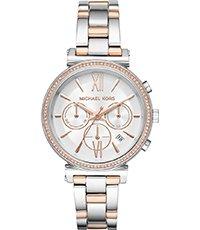 Michael Kors Horlogeband AMK5379 Madison • Officieel