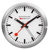 Mondaine Mini Clock Klok