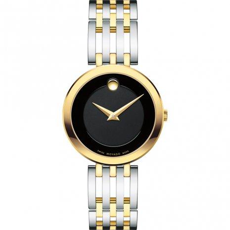 Movado horloge