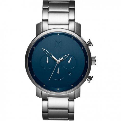 MVMT horloge D-MC01-SBLU