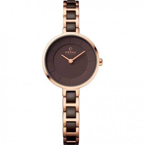 Obaku horloge