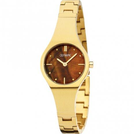 Olympic horloge