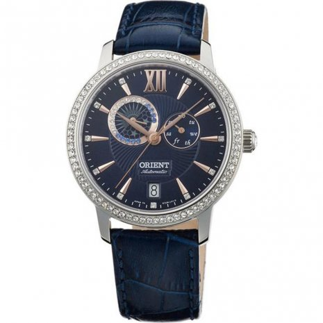 Orient Limited Edition 1,000 Pieces horloge