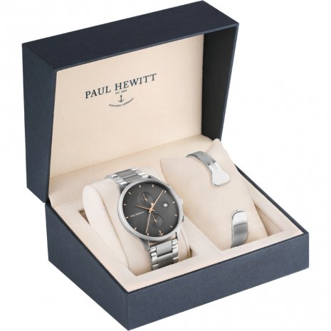 Paul Hewitt Perfect Match Medium horloge