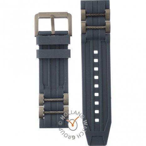 Police horlogebandje