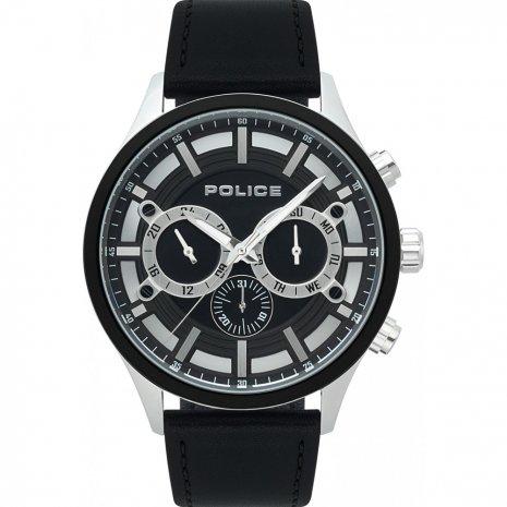 Police horloge