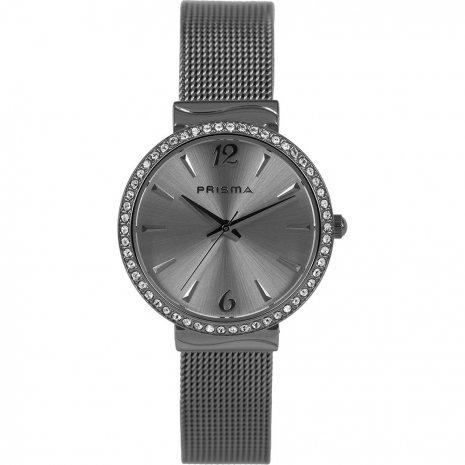 Prisma horloge