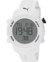 PU911031004 Sharp white 46mm
