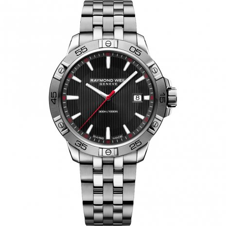 Raymond Weil horloge 8160-ST2-20001
