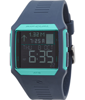 A1118G-4099 Maui Tide 41mm Digitaal dames surfhorloge