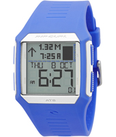 A1118G-9370 Maui Tide 41mm Digitaal dames surfhorloge
