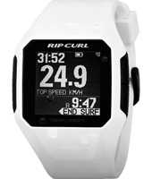 A1111-1000 SearchGPS 46.80mm Geavanceerd surfhorloge met GPS & Bluetooth