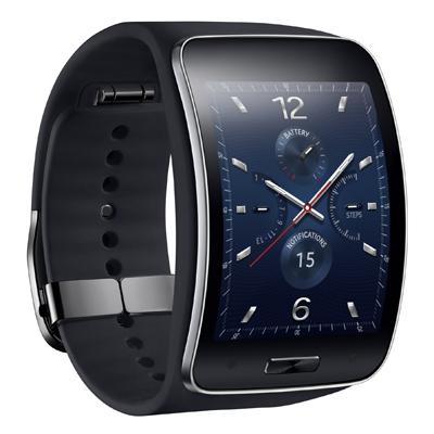 Samsung SAMR7500-BLK-SIM horloge