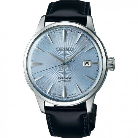 Seiko Presage - Cocktail Time horloge