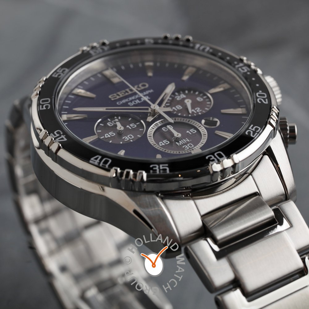 Seiko Solar SSC445P1 Solar horloge • EAN: 4954628228949