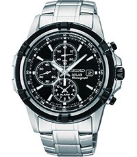 SSC147P1 Solar Chronograph 42mm
