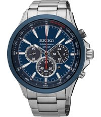 SSC495P1 Solar Chronograph 44mm
