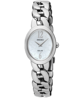 SUP321P1  19mm Dames cocktailhorloge op zonne-energie