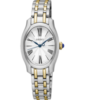 SXGP59P1  23mm Ovaal dames quartzhorloge