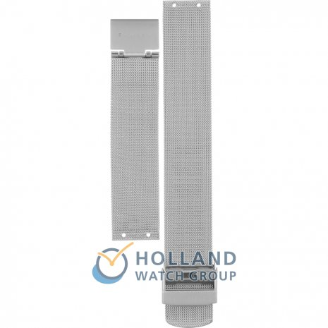 Skagen 355LGSC 355 Ancher Medium Horlogeband