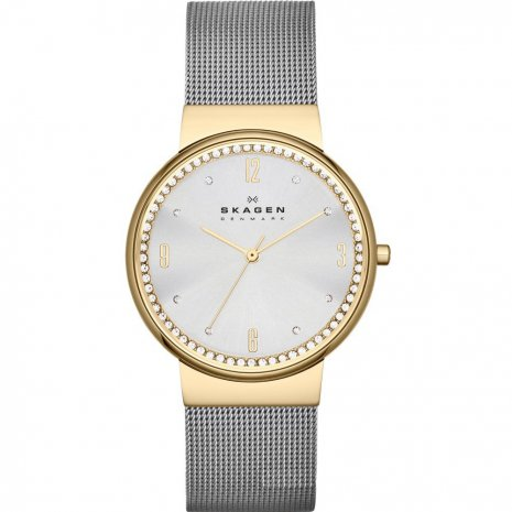 Skagen Ancher Medium horloge
