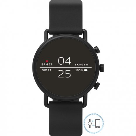 Skagen Falster Connected horloge