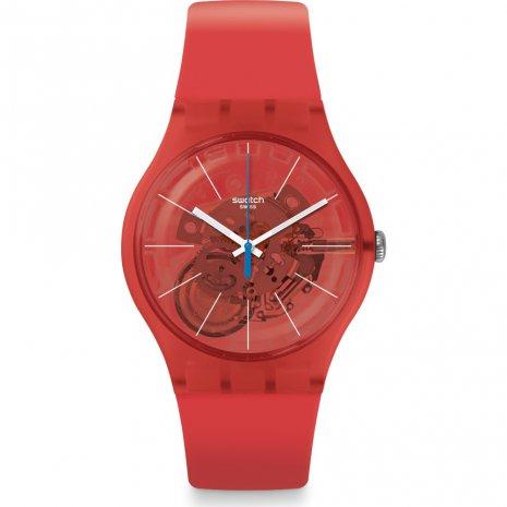 Swatch horloge SUOO105