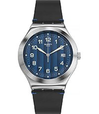YWS438 Côtes Blues 41mm