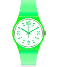 GG226 Electric Frog 34mm