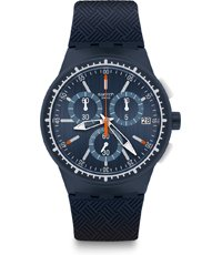SUSN410 Gara In Blue 42mm