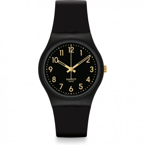 Swatch Golden Tac horloge