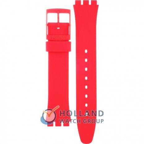 Swatch horlogebandje