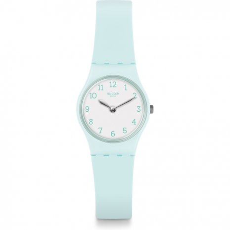Swatch Greenbelle horloge