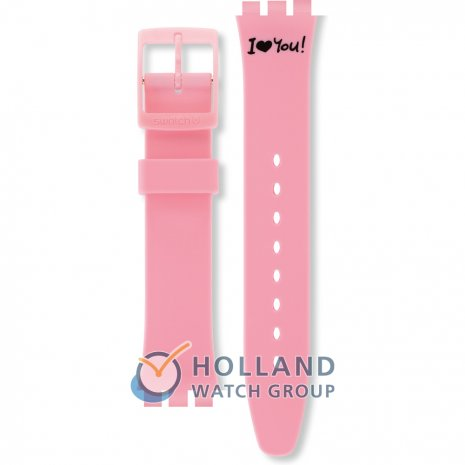 Swatch GZ265 Lovely Mine Horlogeband