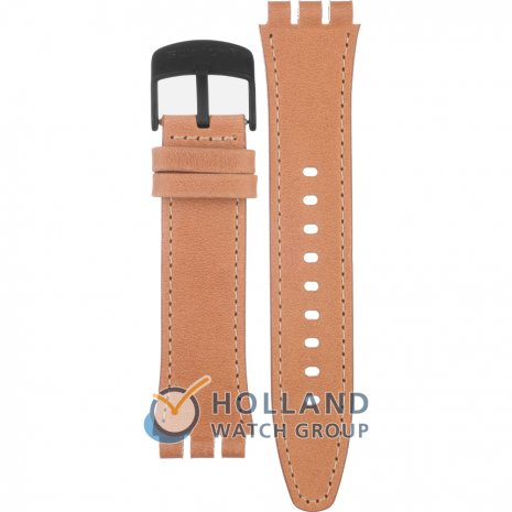 Swatch YVZ400 The Journey Is The Reward Horlogeband