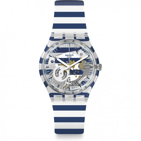 Swatch Just Paul horloge