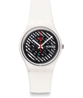 GW704 Off The Grill 34mm Standard Size horloge