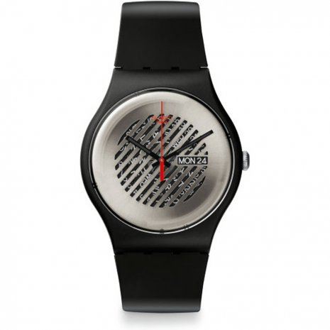 Swatch On The Grill horloge