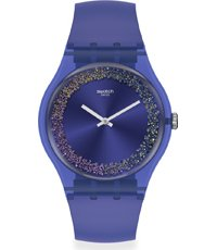 SUOV106 Purple ring 41mm