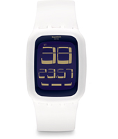 SURW113 Season's Delight 39mm Digitaal Touch horloge